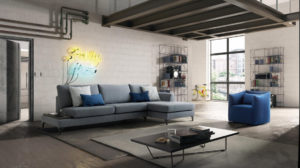 Sofa Avatar