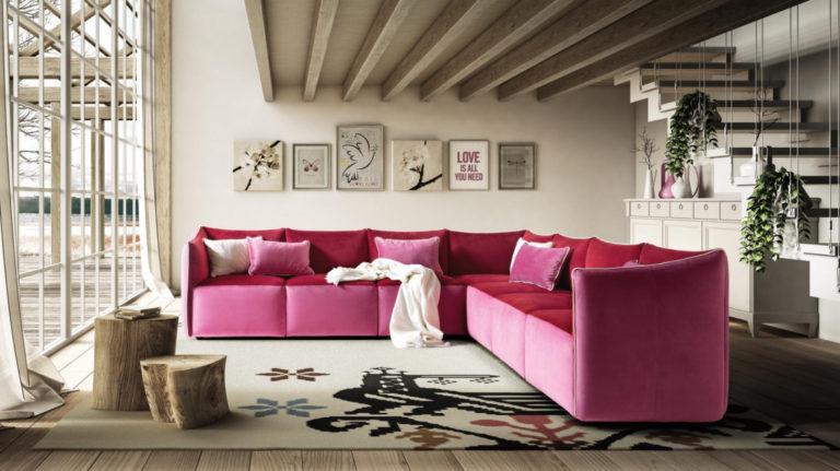 Sofa Kubik