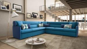 Sofa Len