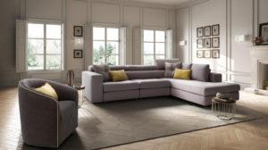 Sofa Paloma