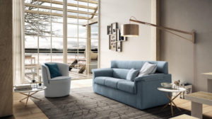 Sofa Trick