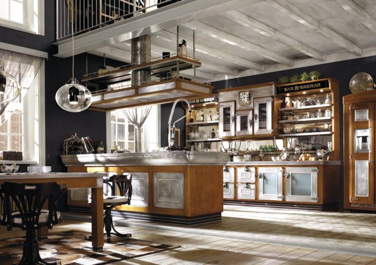 Köök Barman