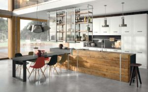 Kitchen Brera