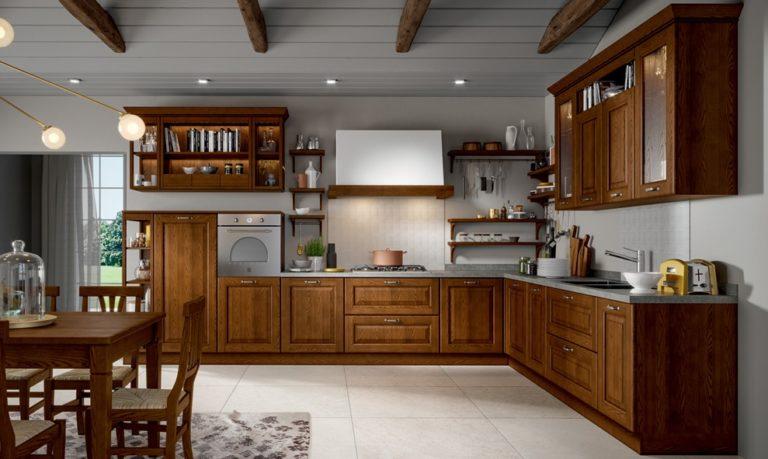Köök Ciaco