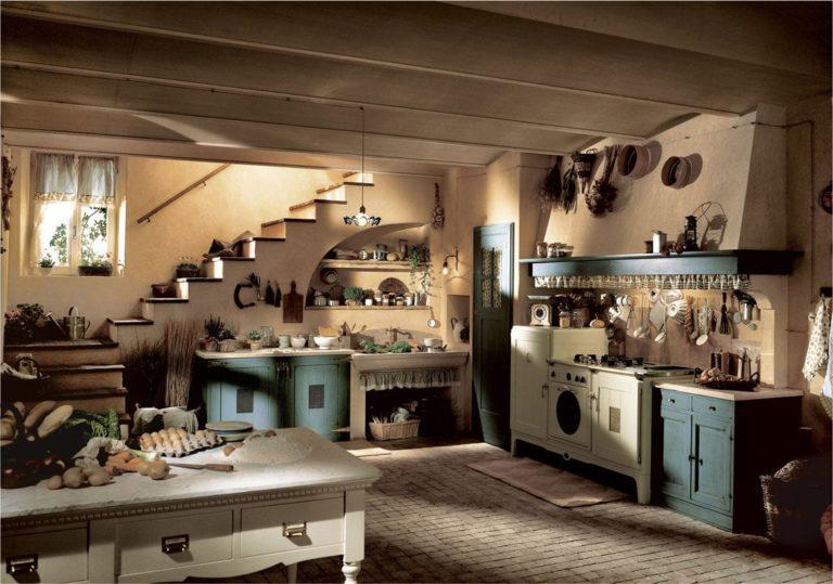 Köök Doria