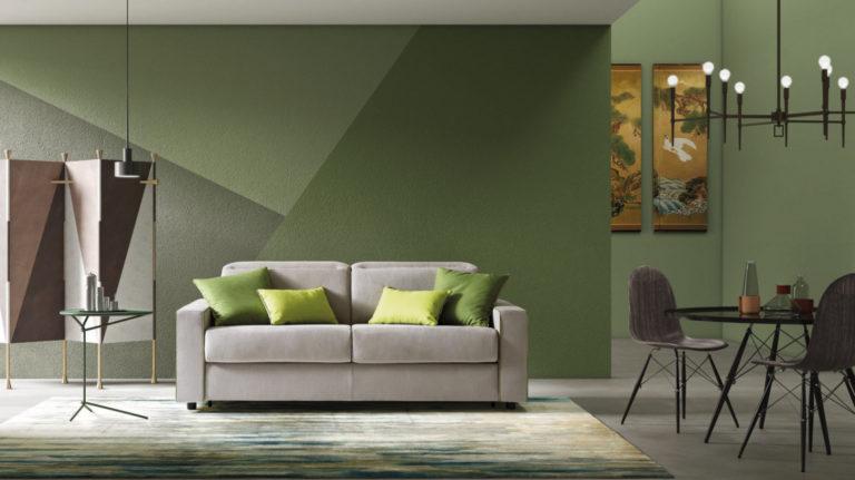 Sofa bed Barbados