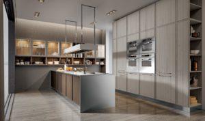 Köök Estetica