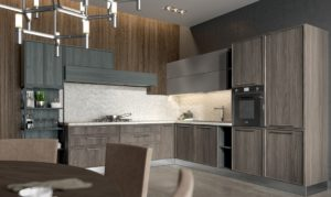 Kitchen Etica