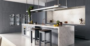 Kitchen Fiamma