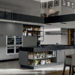 Köök Modern Genesi