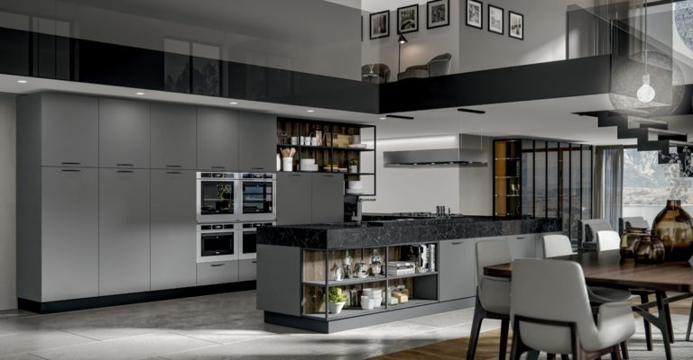 Kitchen Genesi