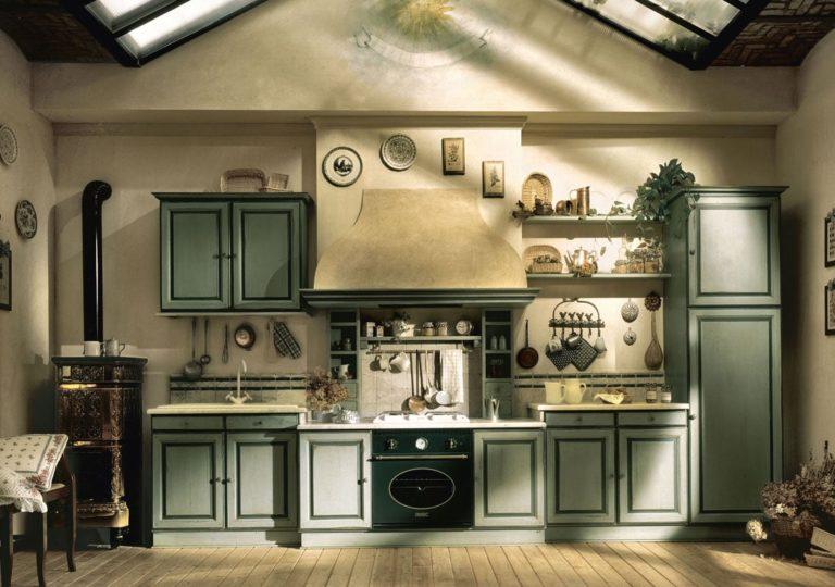 Köök Granduca