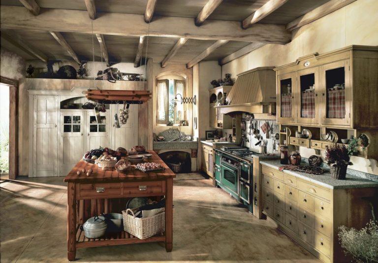 Köök Incon