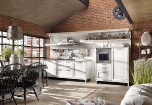 Kitchen Kreola