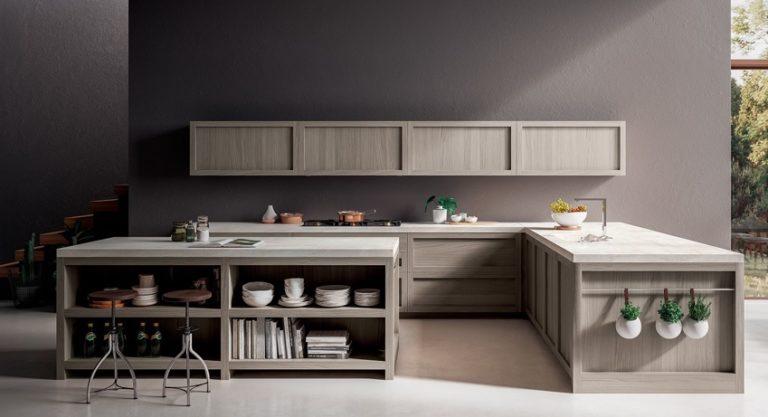 Köök Legnovivo