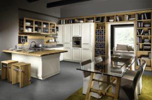 Köök Livin