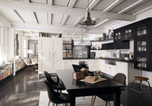 Köök Monteserrat
