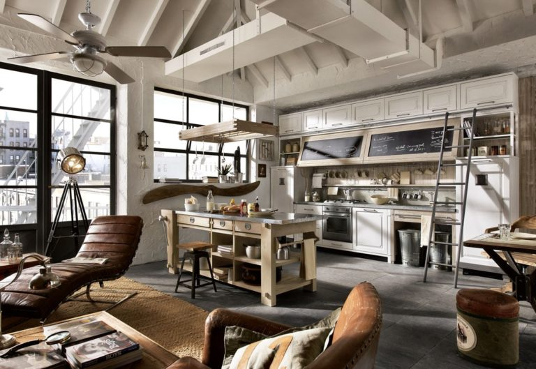 Kitchen Nolita