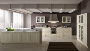 Köök Olimp