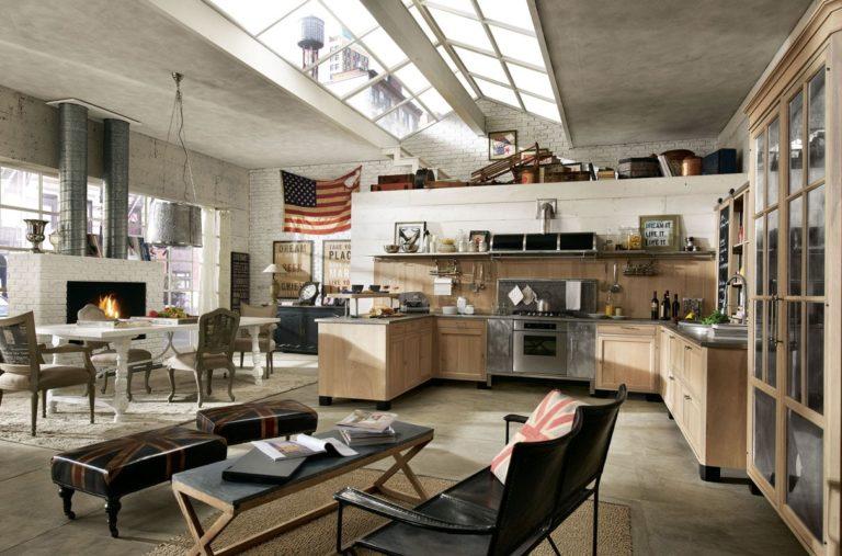 Köök Panamera