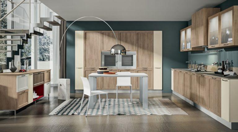 Köök Quadr