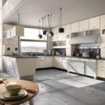 Köök Loft Saintouis