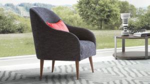 Кресло Adda