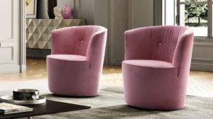 Кресло Anita