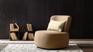 Кресло Dalila
