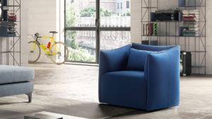 Кресло Kubik