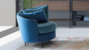 Armchair Prive