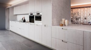 Kitchen Velhan