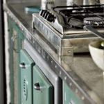 Köök Loft Vintageloft