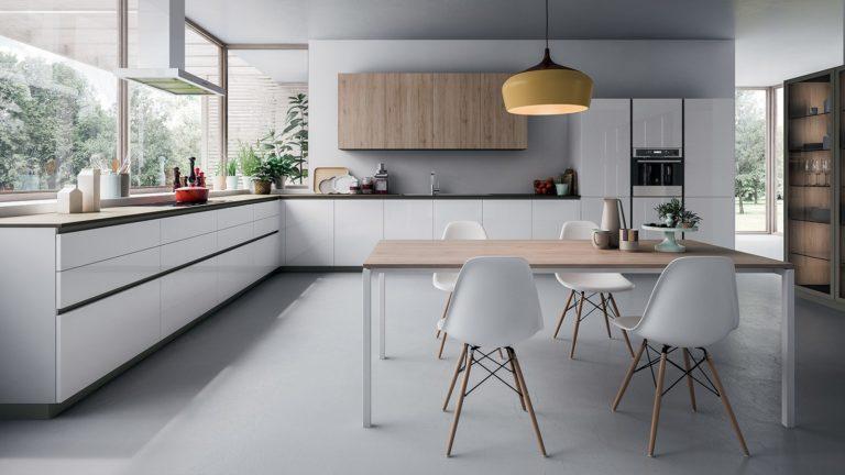 Köök Space