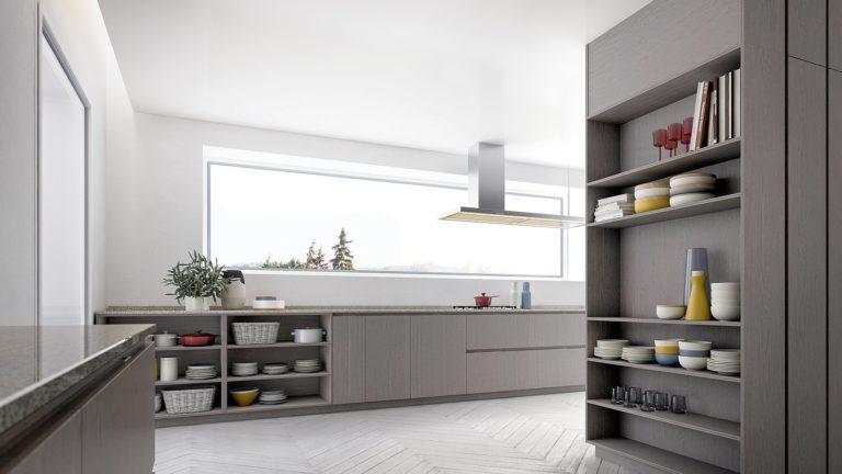 Köök Velpro